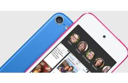 iPod touch 2015 New Features - 3