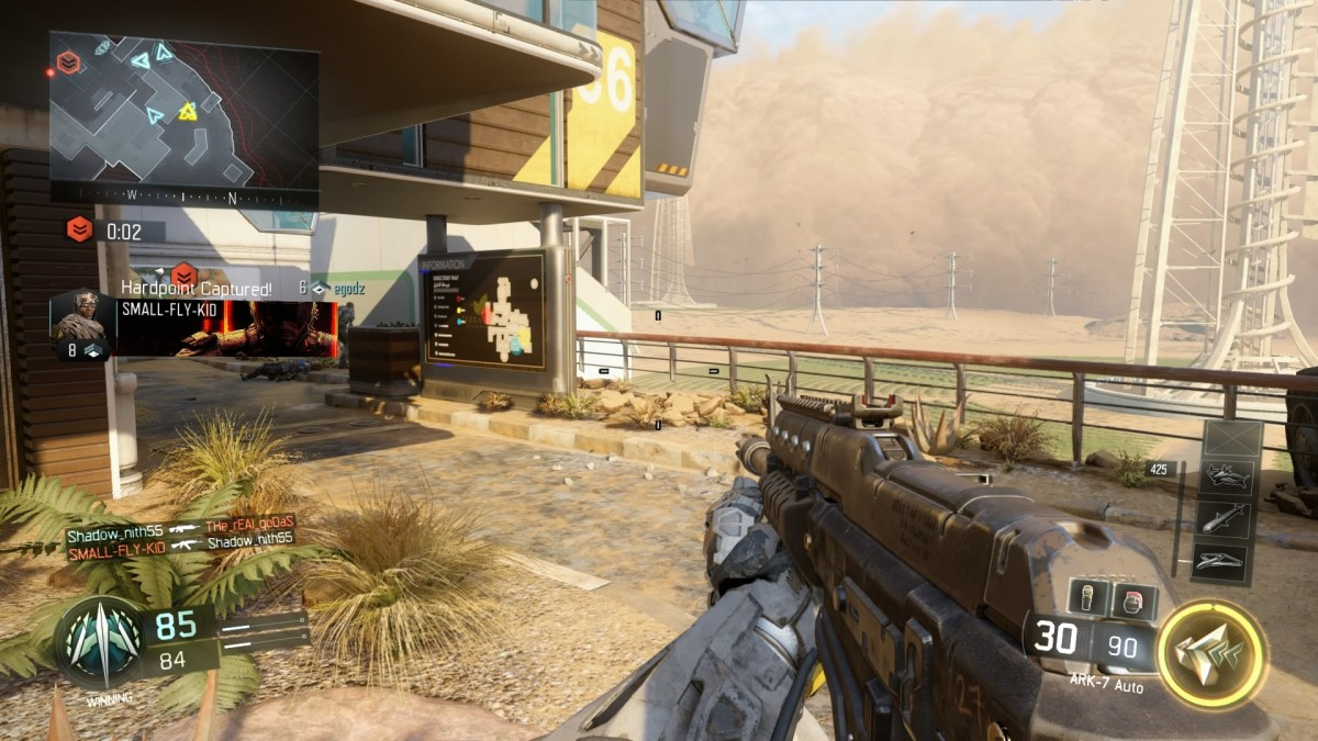 Call of duty black ops matchmaking problems