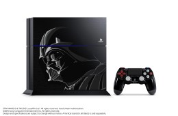 Darth Vader PS4 Photos - Star Wars Battlefront - 6
