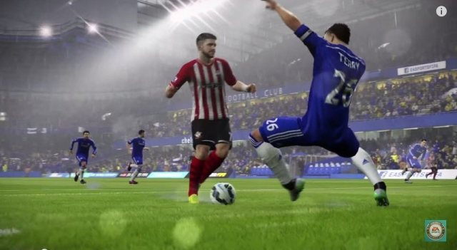 What you need to know about the FIFA 16 demo and potential release.