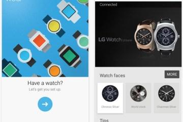 android-wear-ios-app