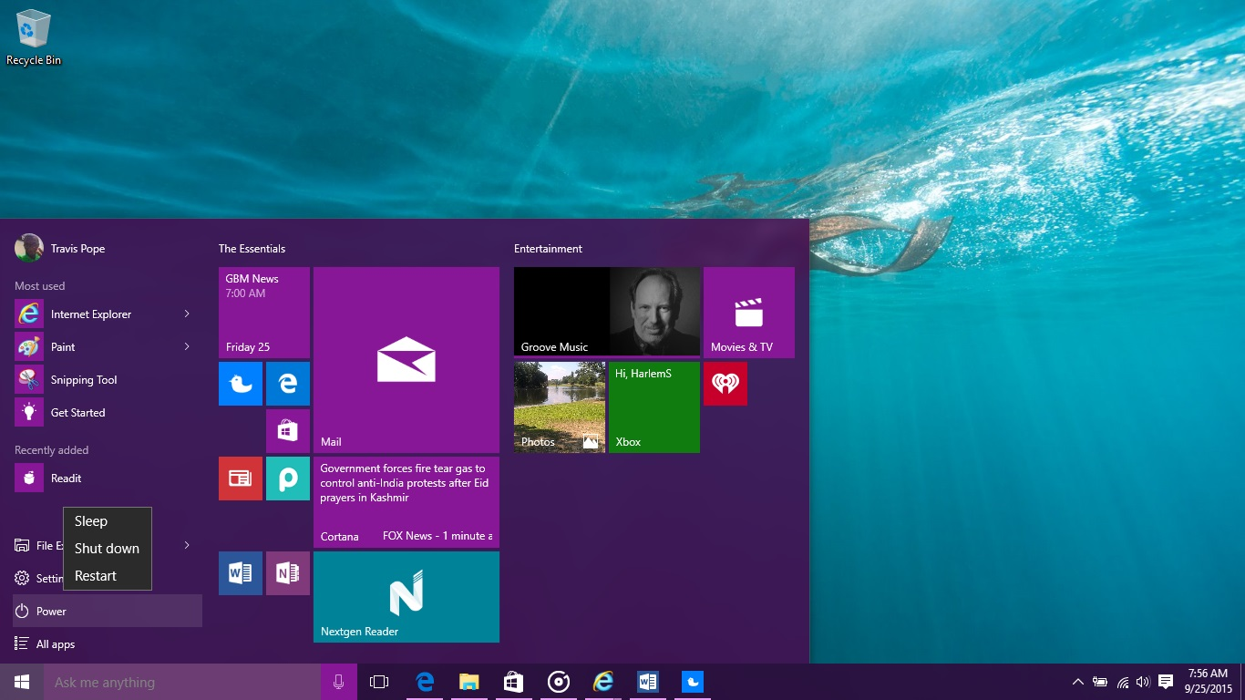 Microsoft sorts out issues with the windows store and developers learn
