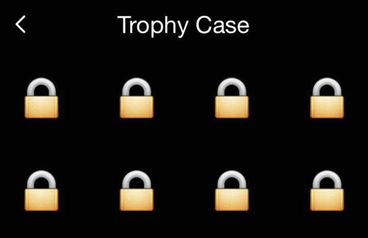 You can also get Snapchat trophies in this new update.