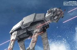 Star Wars Battlefront beta details - 6