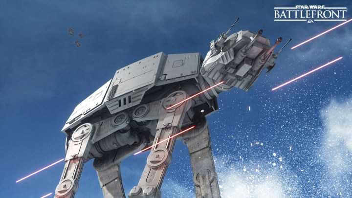 Star Wars: Battlefront Beta Release Date