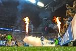 iPhone 6 Plus Photo Samples NFL Lions vs Broncos - 17