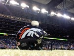 iPhone 6 Plus Photo Samples NFL Lions vs Broncos - 8
