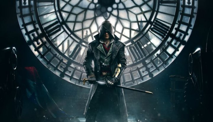 Assassin's Creed Syndicate – October 23rd