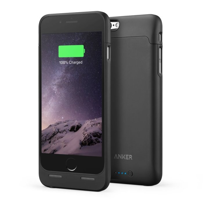 Anker Ultra Slim Battery Case