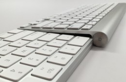 Apple Magic Keyboard vs Apple Wireless Keyboard - 3