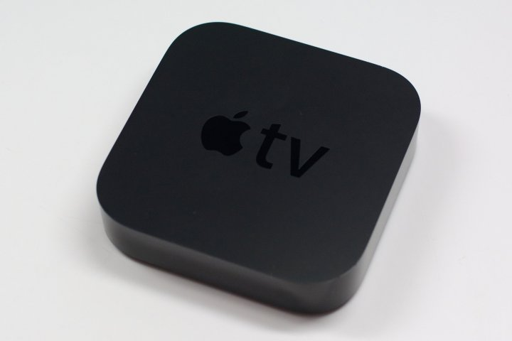 Apple tv 4 release date