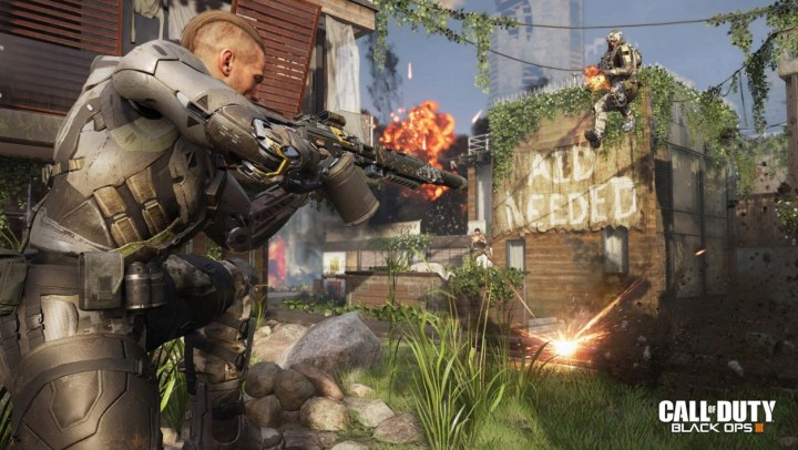 Call of Duty Black Ops 3 Release Date - 5