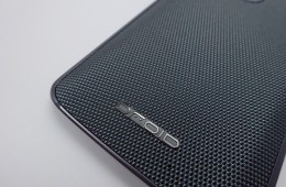 Droid Turbo 2 Impressions - 1