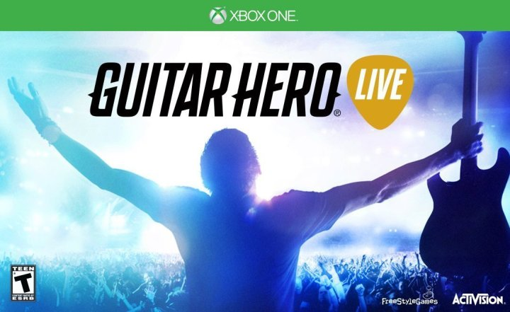 Guitar Hero Live is available for most consoles and is coming to iPhone, iPad and Apple TV.