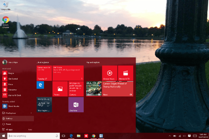 How to Use Windows Hello in WIndows 10 (2)