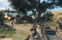 PS4 Black Ops 3 Release - 2