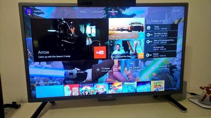 Windows 10 on Xbox One (4)