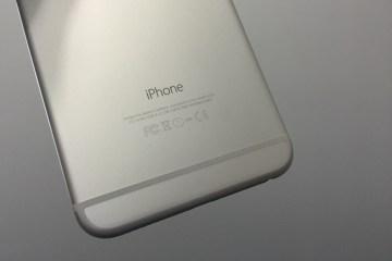 iPhone 6 Plus iOS 9.0.2 Update - 3