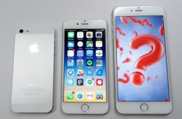 We could see a new 4-inch iPhone release in early 2016.