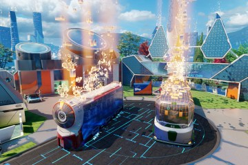 How to use the Call of Duty: Black Ops 3 Nuketown easter eggs.
