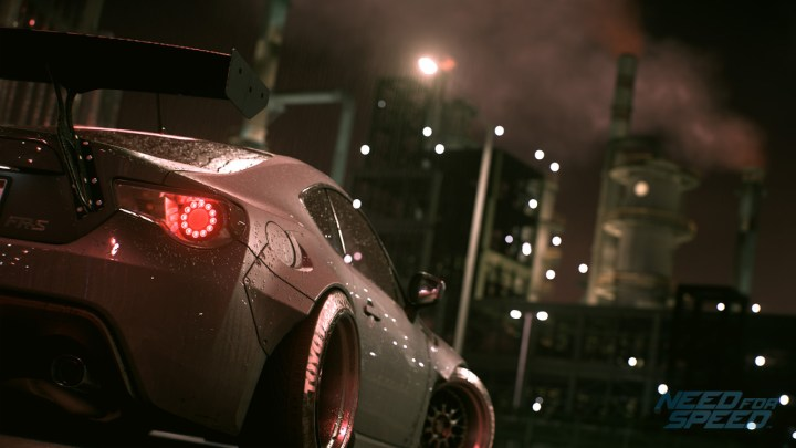 What you need to know about the 2015 Need for Speed release date.