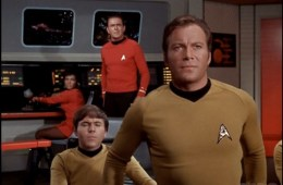 New Star Trek TV Show