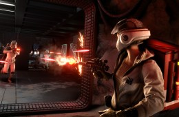 Star Wars- Battlefront Release Date Early