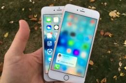 iPhone 6s Plus iPhone 6 Plus iOS 9.1 Update - 10