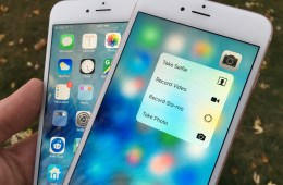 iPhone 6s Plus iPhone 6 Plus iOS 9.1 Update - 11