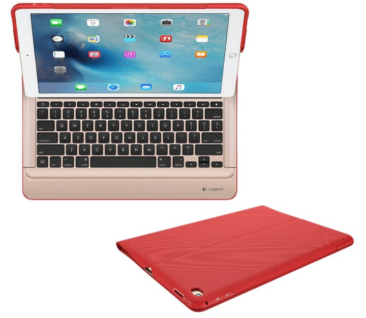 A good iPad Pro keyboard case adds weight and size that compares to a traditional notebook.