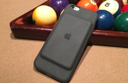 Apple iPhone 6s Battery Case Review