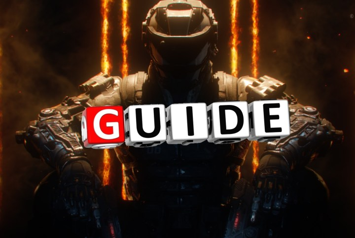 Call of Duty Black Ops 3 Guide PS4 Xbox One PC