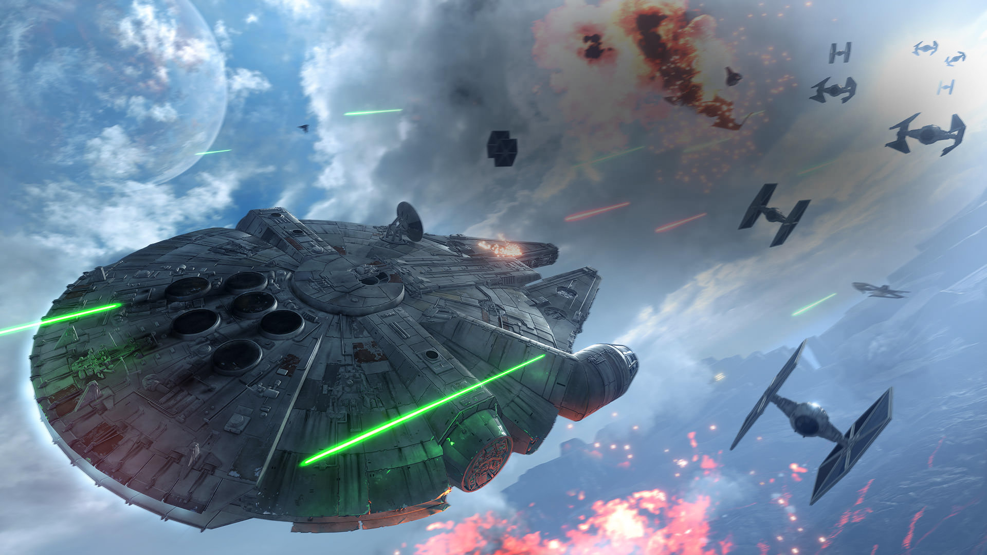 Star wars battlefront release date in Melbourne