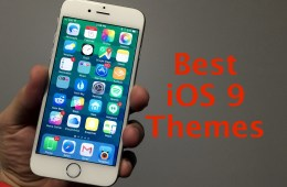 Here are the best iPhone themes for the iOS 9 jailbreak.