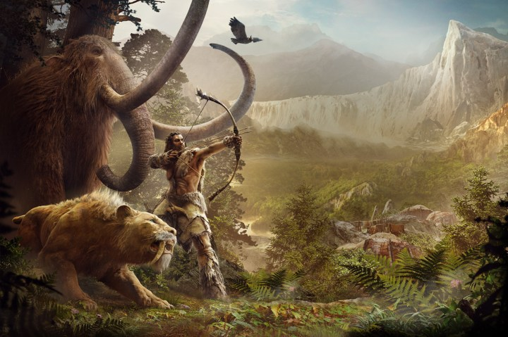 Far Cry Primal Release Date - 4
