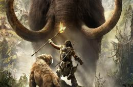 Far Cry Primal Release Date - 5