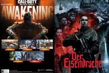 Reasons Not to Buy Black Ops 3 DLC Season Pass Reviews - 1