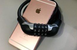 iPhone 6s Plus iOS 9.2.1 Update - 2