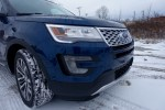 2016 Ford Explorer Platinum Review - 28