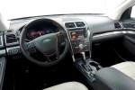 2016 Ford Explorer Platinum Review - 8
