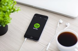 Learn how to fix Spotify problems in minutes. Denys Prykhodov / Shutterstock.com