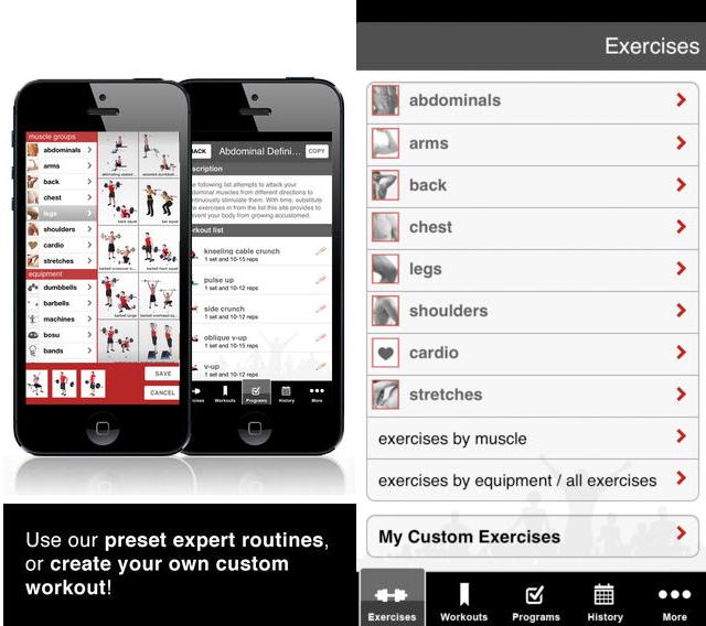 Full-Fitness-screenshots