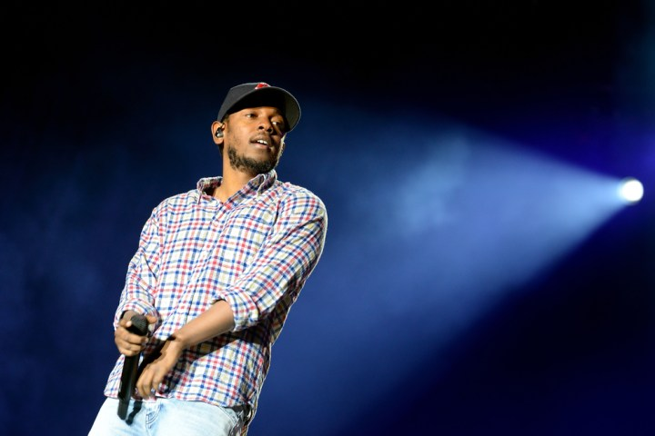 Kendrick Lamar and many others are set to take the stage as the Grammys 2016 performers. Christian Bertrand / Shutterstock.com