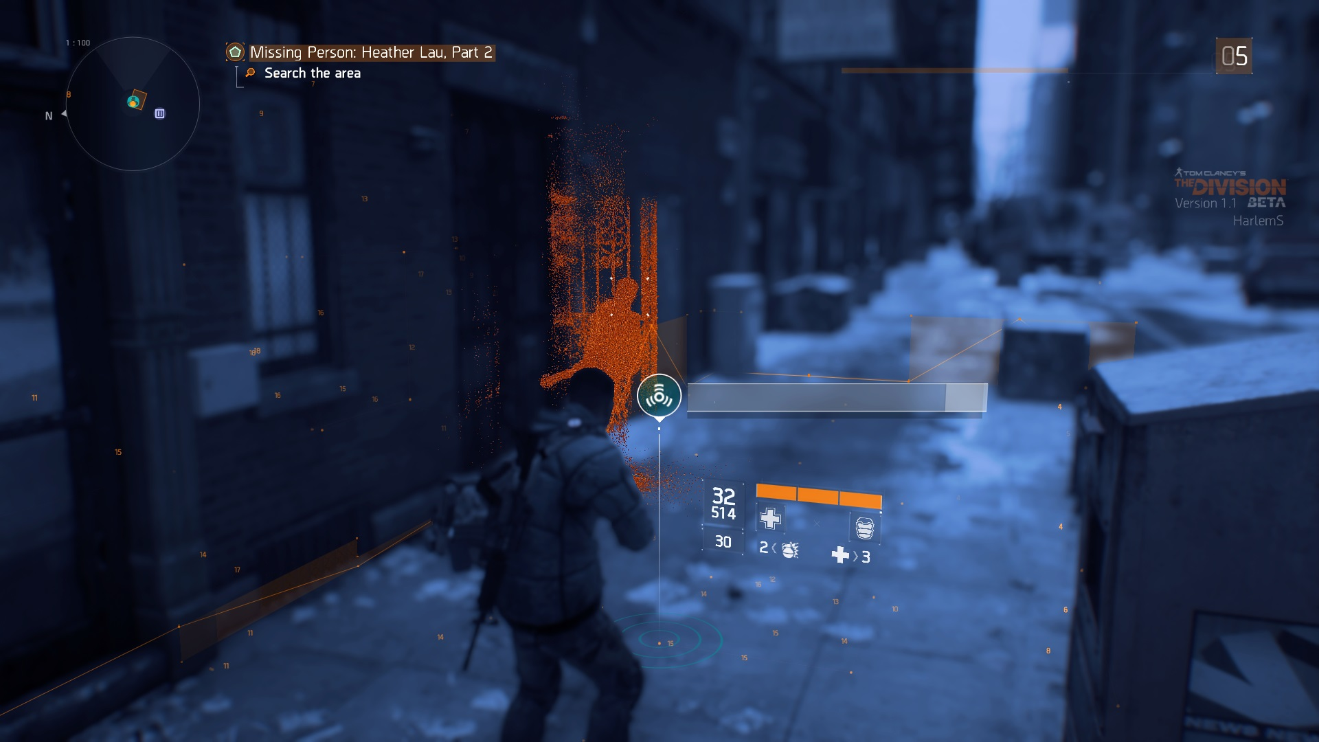 Tom Clancy's The Division - PS4 - IGN Asia | IGN Asia