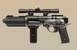 Bespin-Weapon