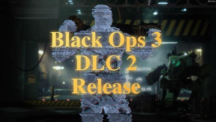 Black Ops 3 Mods