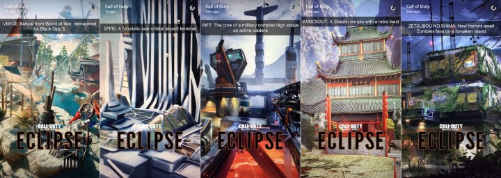 Eclipse Black Ops 3 DLC 2 Release Date Details, Review & Maps