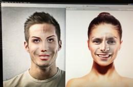 Face Swap Live App - 3