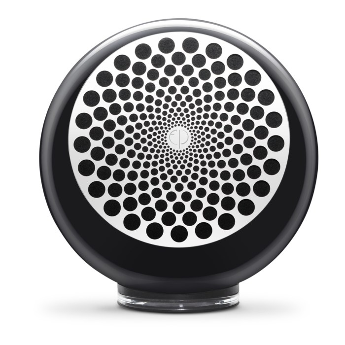 Francesco Pellisari Zemi Aria Bluetooth Speaker