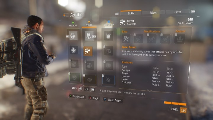 TOM CLANCY'S THE DIVISION (6)